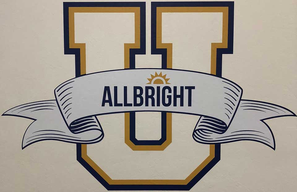 allbright-university